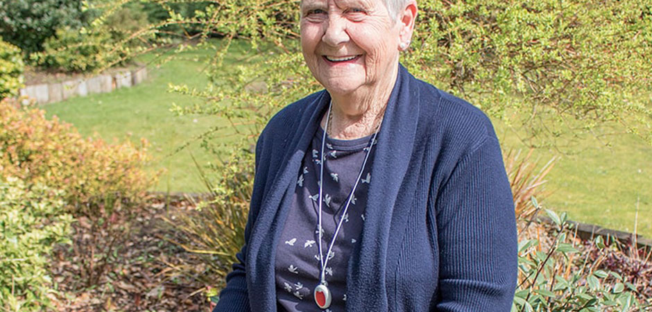 Supporting Older People at Home