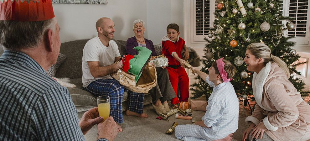 Top 10 Christmas Presents for Older People