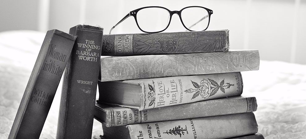 Top Suggestions for Elderly Readers