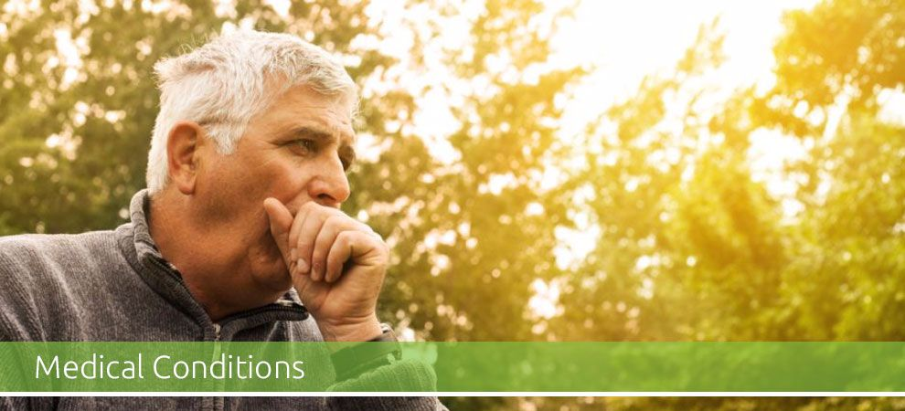 20 Most Common Medical Conditions Affecting Older People