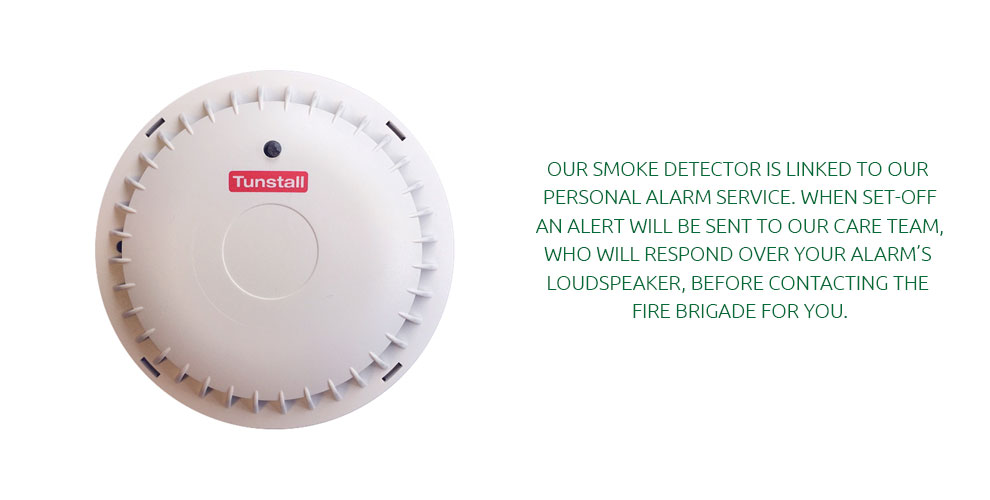 Fire Safety - Smoke Detector