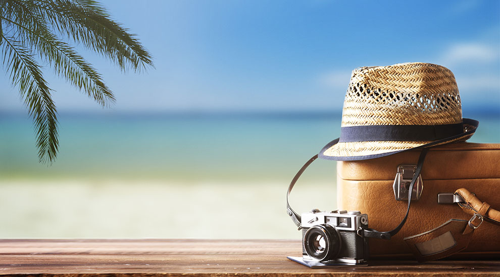 Staying Safe on Holiday - Belongings
