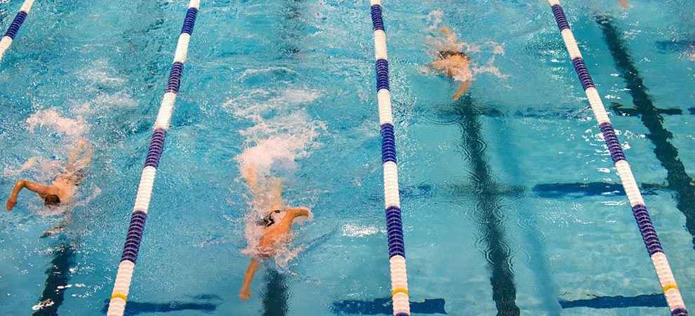 5 Benefits of taking up Swimming
