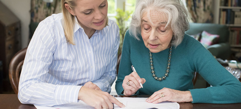 Power of Attorney Guide