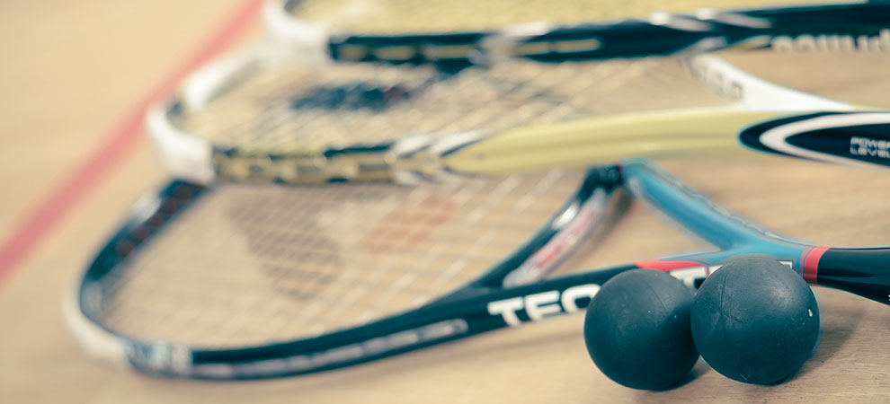 The Rules and Benefits of Playing Squash