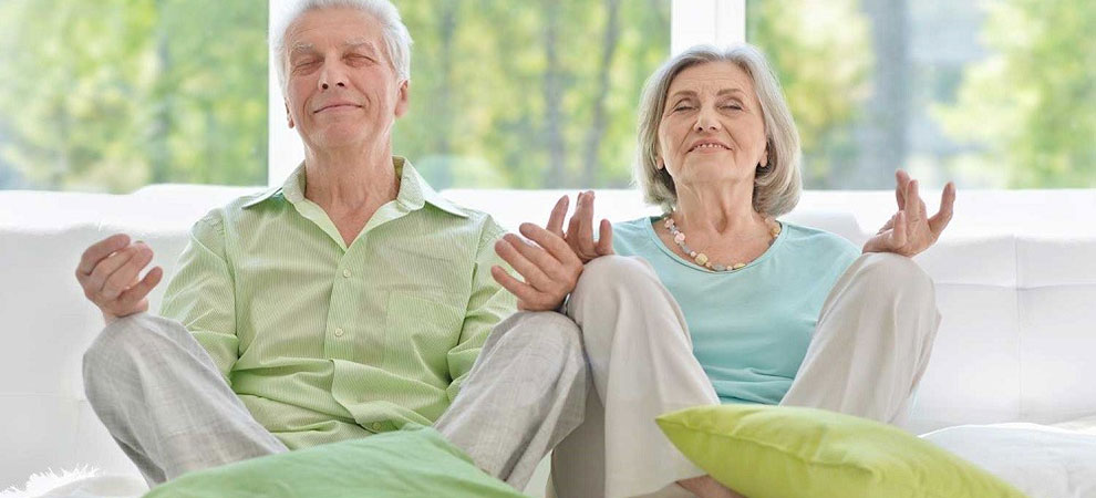Benefits of Meditation for Older People