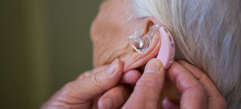 Hearing Aids - A Closer Look