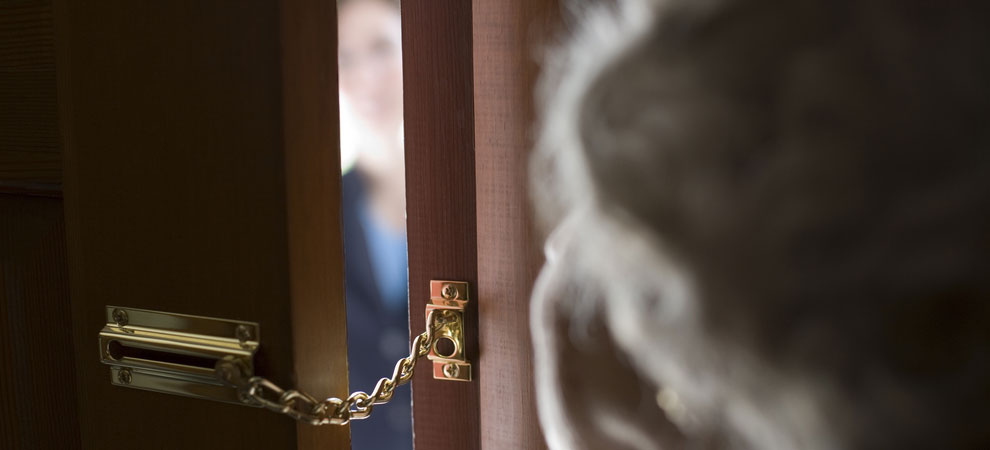 5 Things to Remember if you have Door Knockers