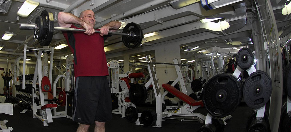 Top 5 Cardio Exercises for Older People