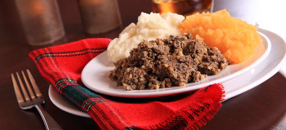 A Quick Guide to Burns Night