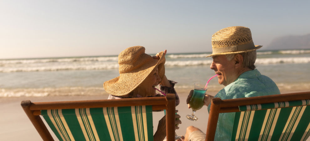 Travel Tips for elderly holidaymakers with limited mobility or a disability
