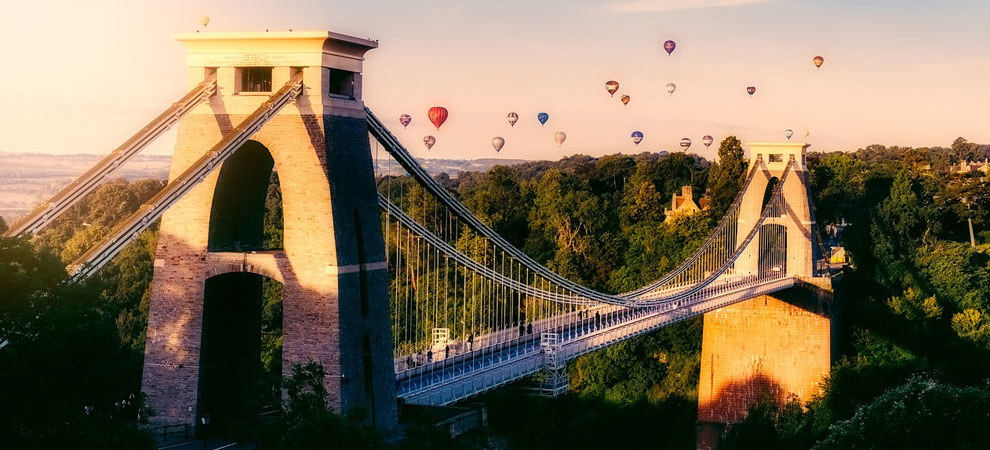 Top 5 Things for the Elderly to see and do in Bristol