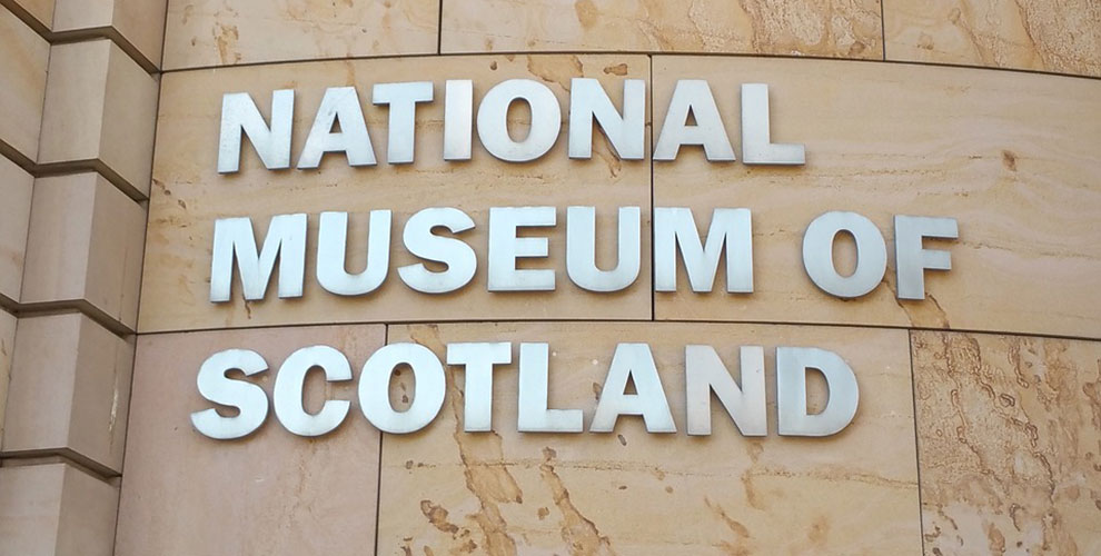 Edinburgh Attractions - National Museum of Scotland