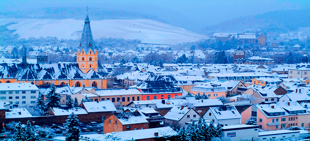 Winter Cities: We Look At The Top 5 To Visit This Year