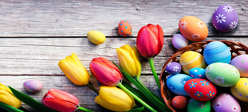 Easter 2020 – 5 Activities To Do With Your Grandchildren This Season