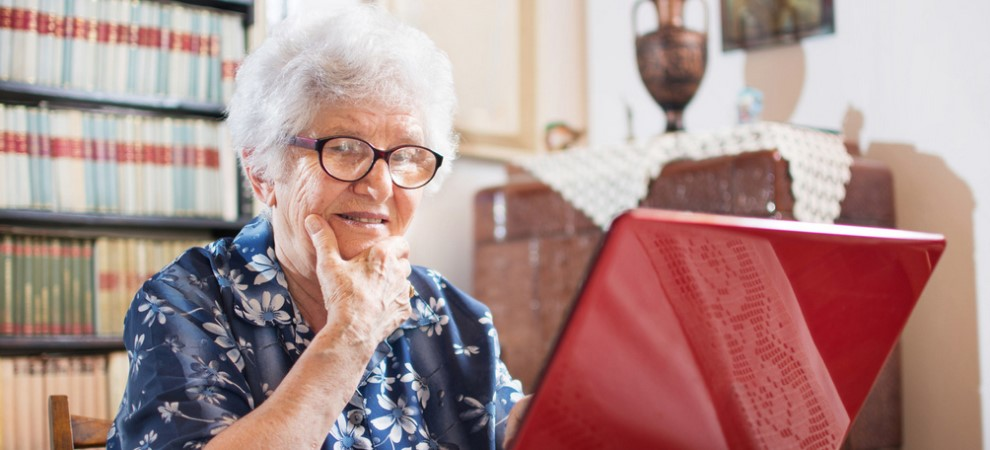 Internet Safety Guide for Older People